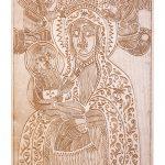 Matka Boska z Dzieciątkiem Jezus